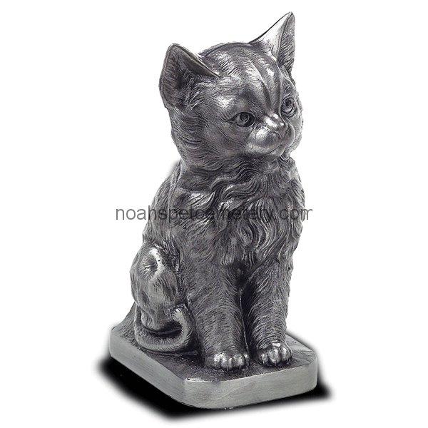 Handcrafted Ceramic Cat Cremation Urns Grand Rapids Mi