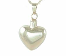 450-silver-plain-heart