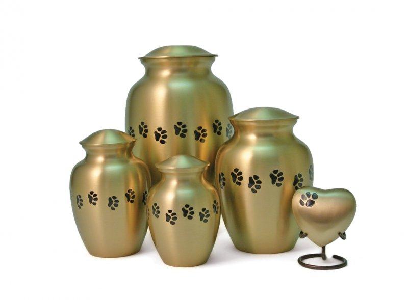 pet urns